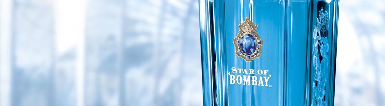 """Star of Bombay lleva la denominación """"London Dry Gin"""" a una nueva dimensión"""