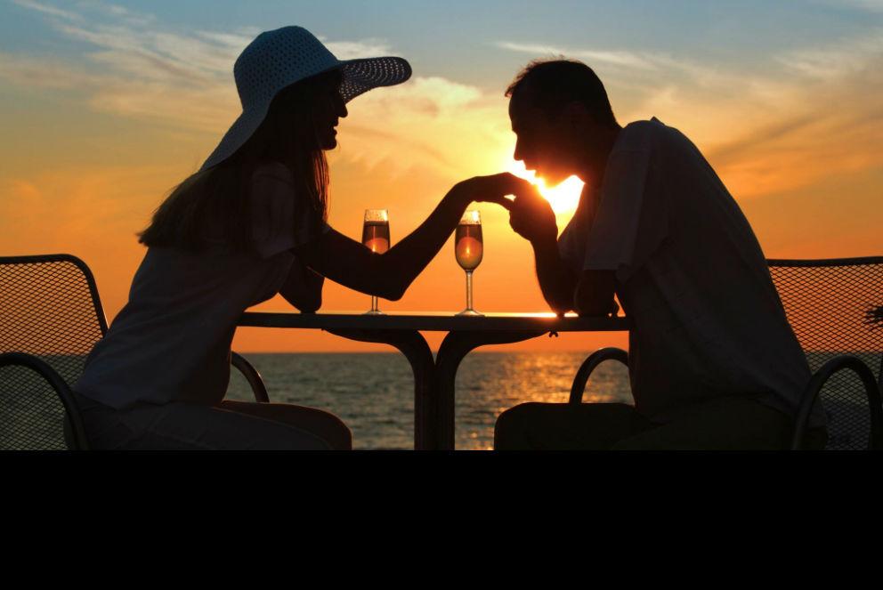 ¿Mejora la vida sexual beber vino?