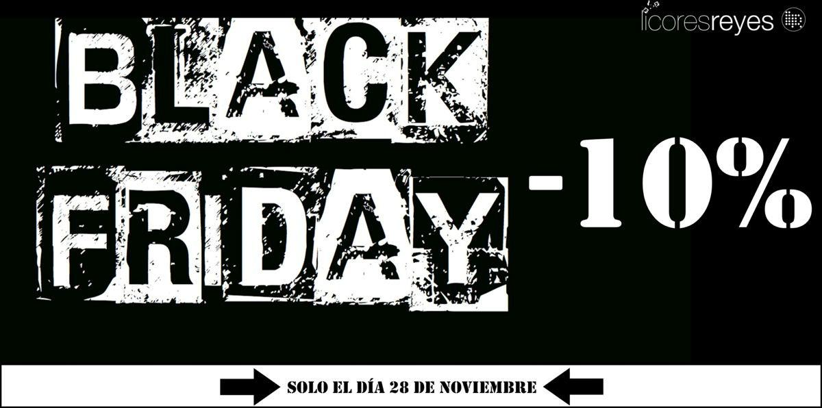 28 de noviembre, Black Friday. ¿Lo conoces?