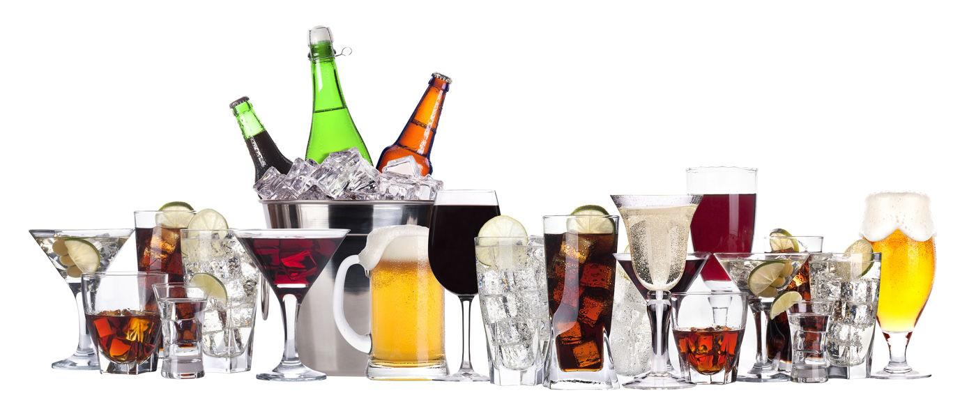 Pautas de consumo de bebidas, según la Encuesta Nacional de Salud