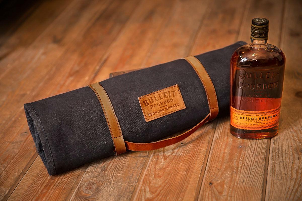 Bulleit, bourbon Premium, se presenta en España nacido del sueño de su creador
