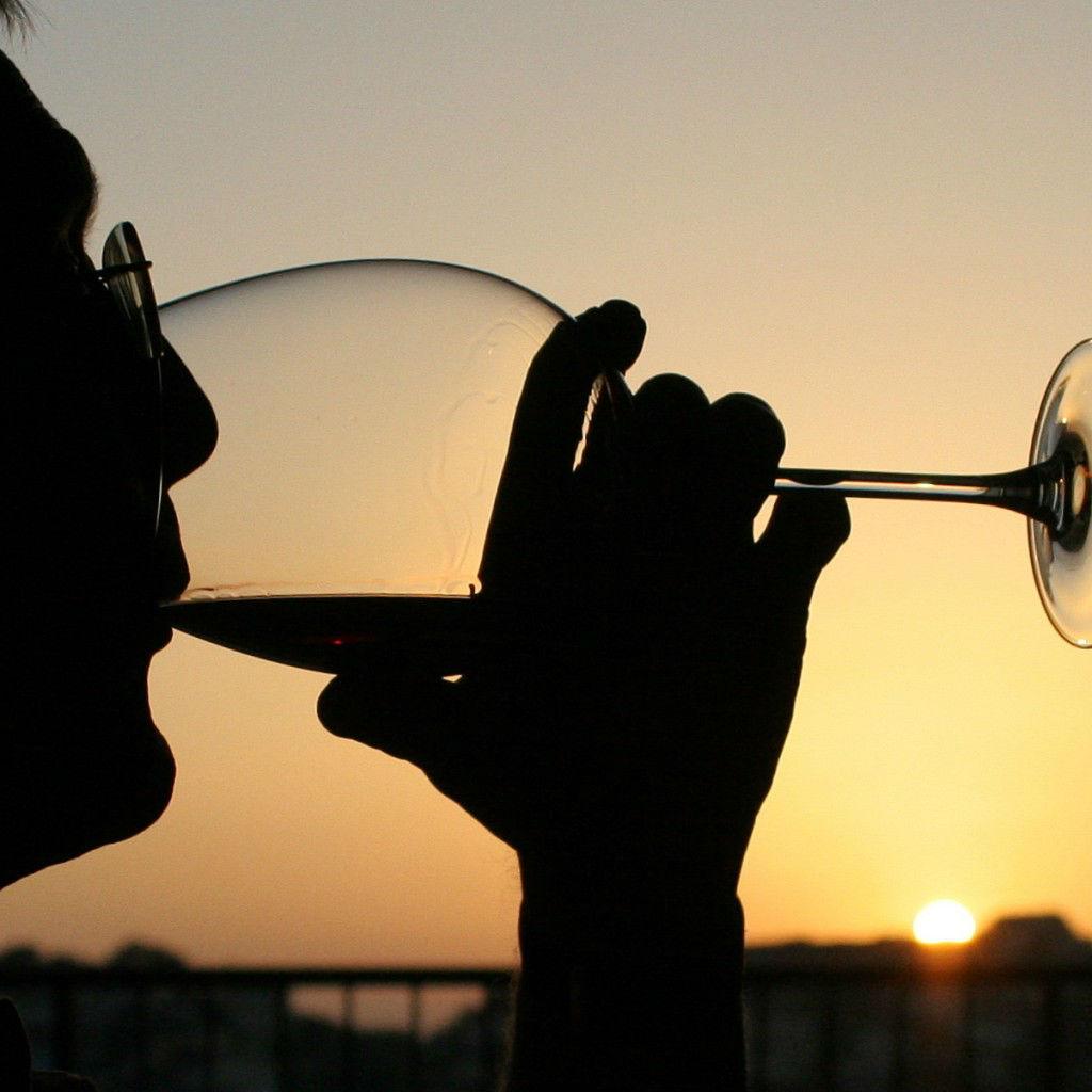Como catar un vino, paso a paso