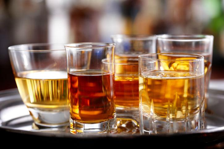 Whisky sin edad