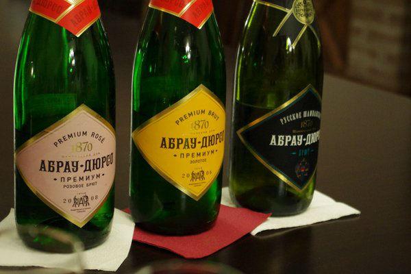 Los rusos beben cada vez menos vodka… ¡y más vino!