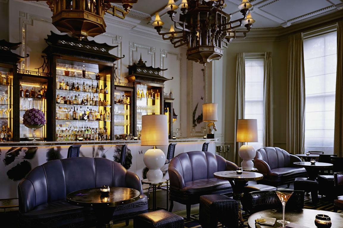 Los 50 mejores bares del mundo en 2014