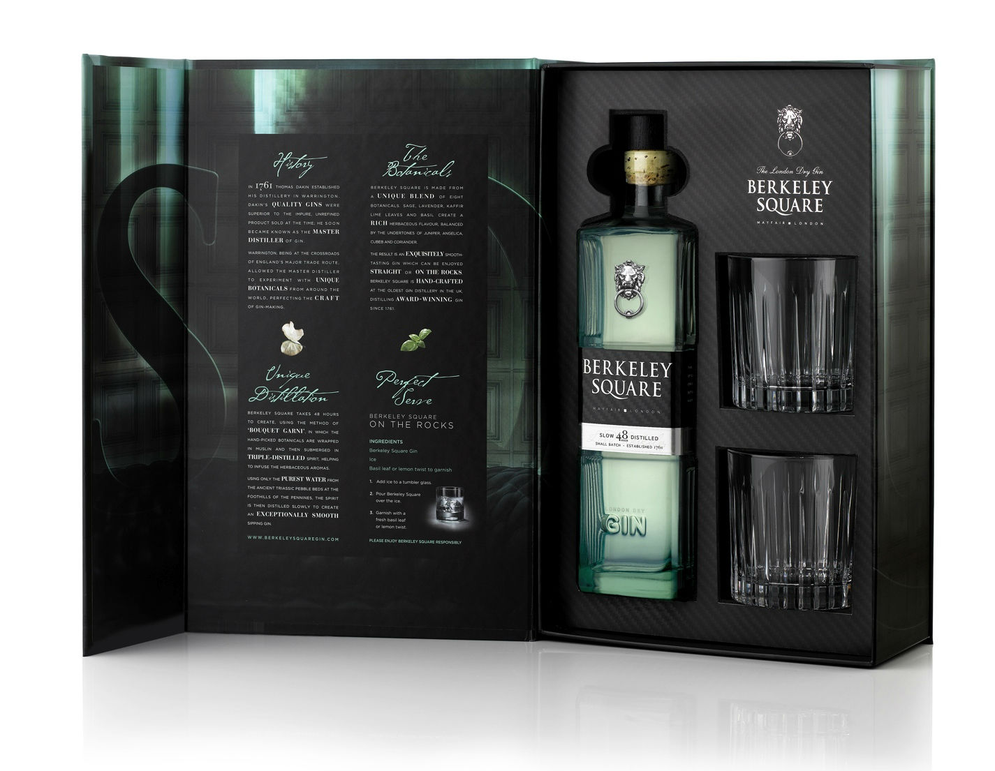 Berkeley Square Gin 3
