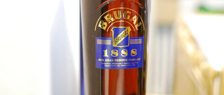 Brugal 1888, exclusividad y máxima calidad