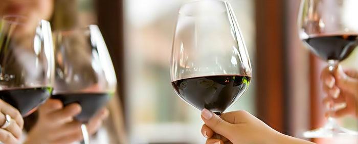 Estados Unidos, mayor consumidor mundial de vino