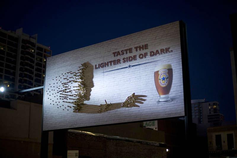 """Los mejores ejemplos de """"Street Marketing"""" en cerveza"""