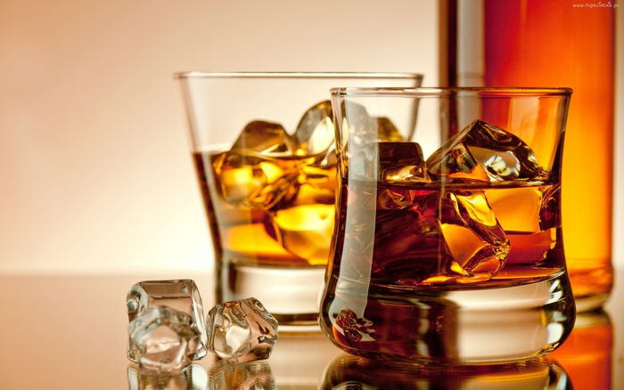 whisky whiskey diferencia