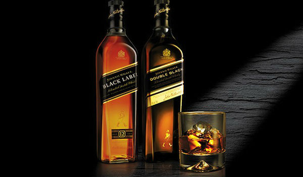 Johnnie Walker Ranking
