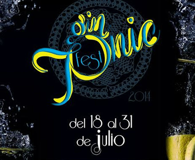 """Madrid celebra """"Gin Tonic Fest"""""""