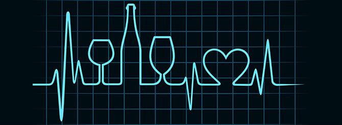 ¿Ayuda el vino a reducir los tumores?
