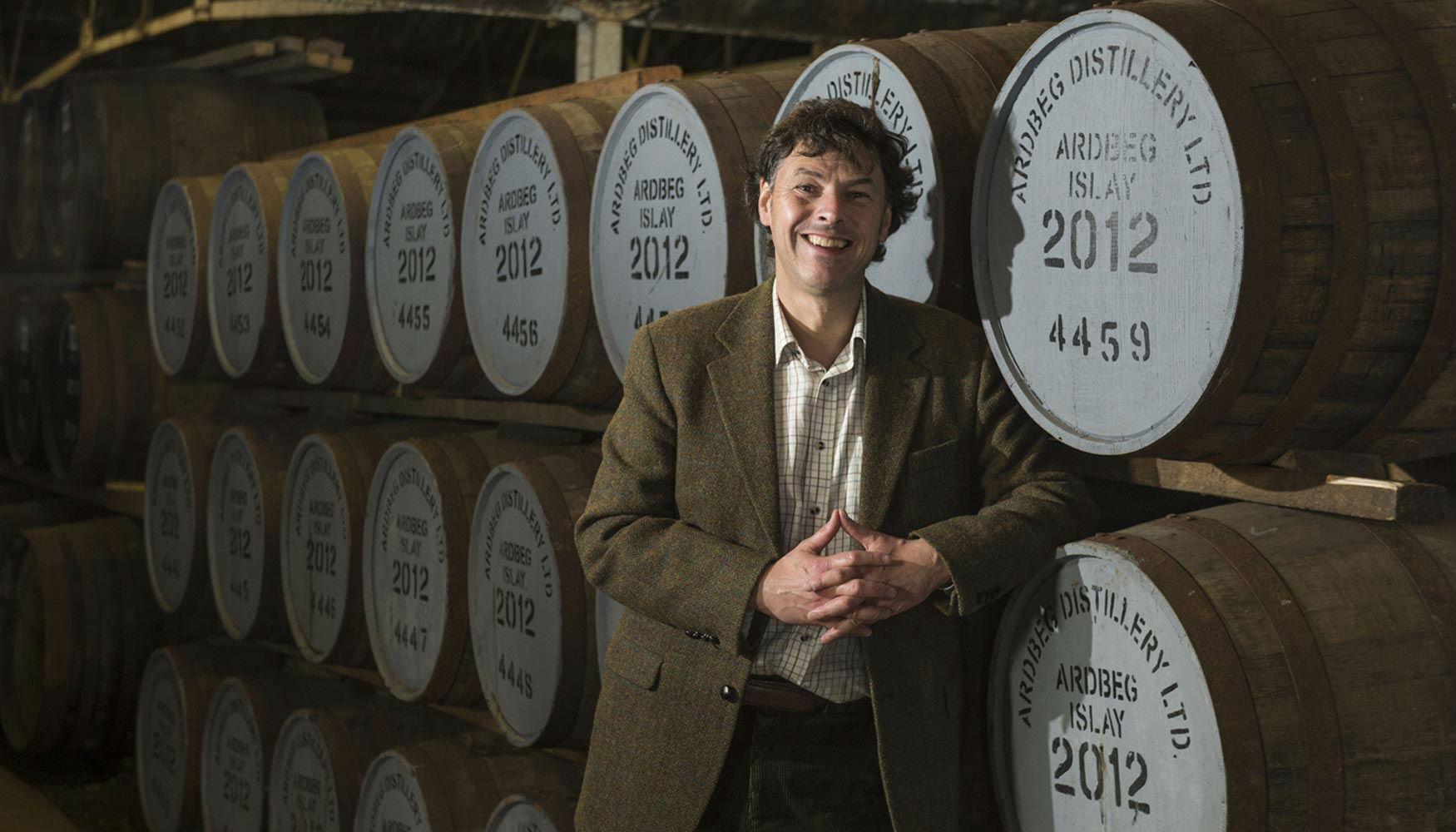 Glenmorangie y Ardbeg, premiados en Icons of Whisky Scotland 2016