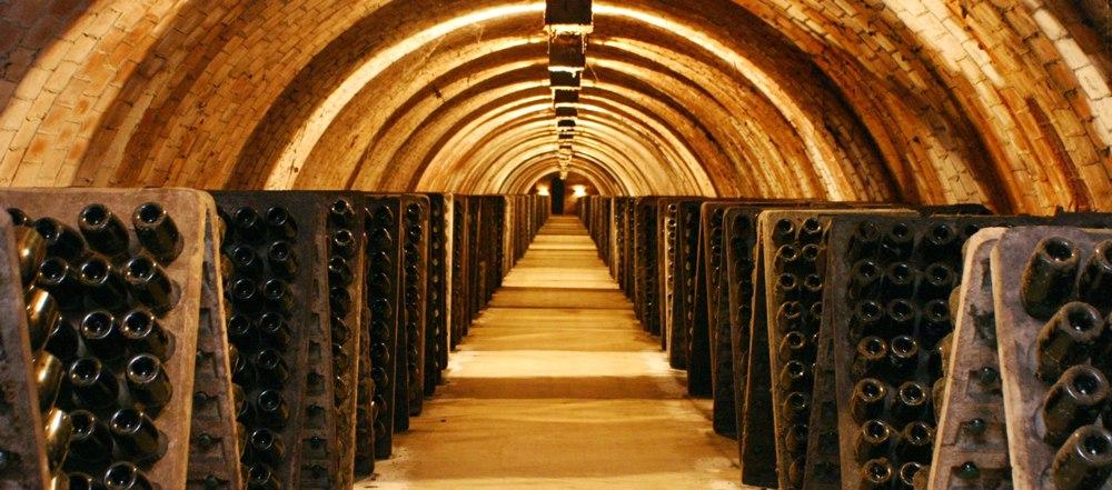 Esperanzadores datos en el consumo de vino en España