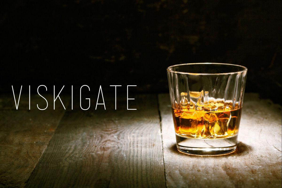 """El Estado finlandés prohíbe el uso de la palabra """"whisky"""" en blogs privados"""