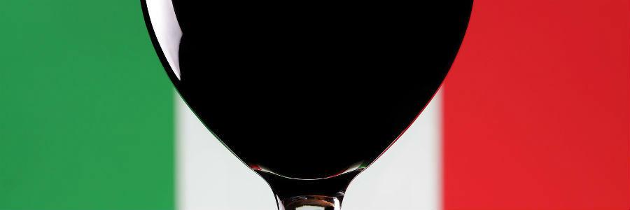 Italia, mayor productor mundial de vino