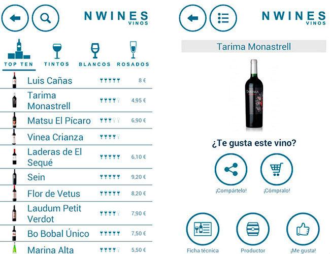 ¿Buenos vinos por menos de 10 euros?
