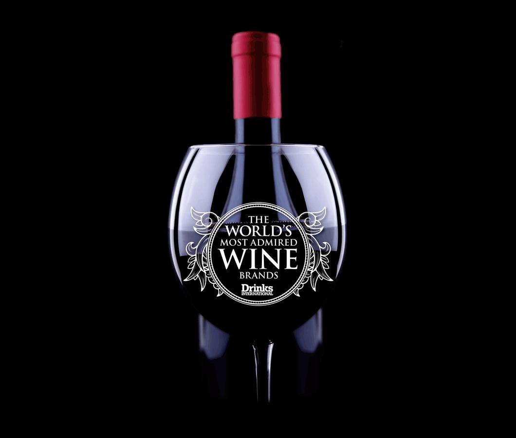 Bodegas Torres, marca vinícola más admirada