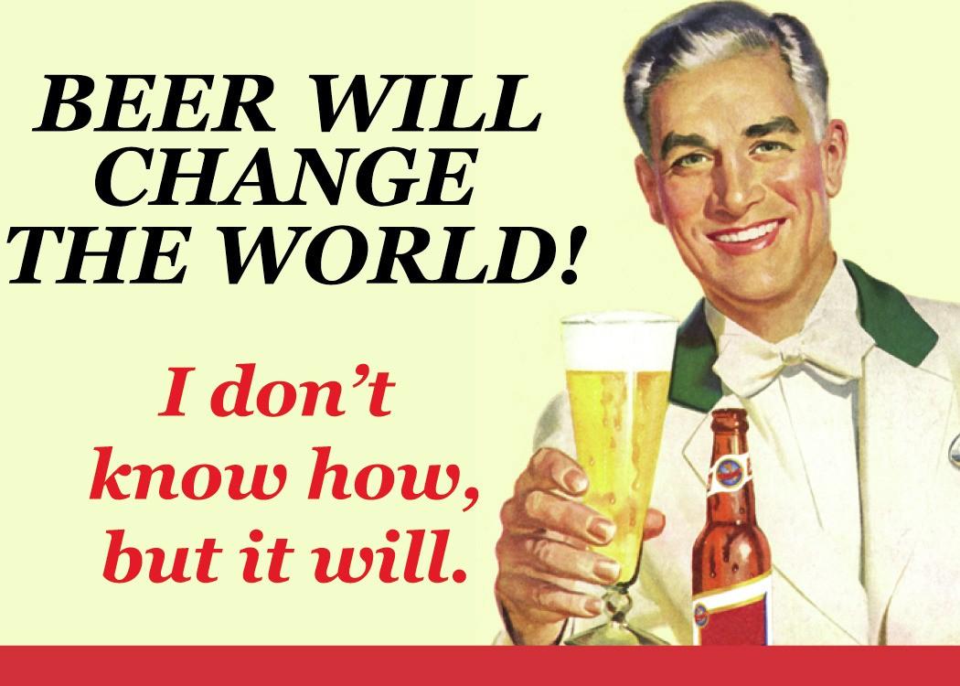 Los 5 usos más inusuales de la cerveza