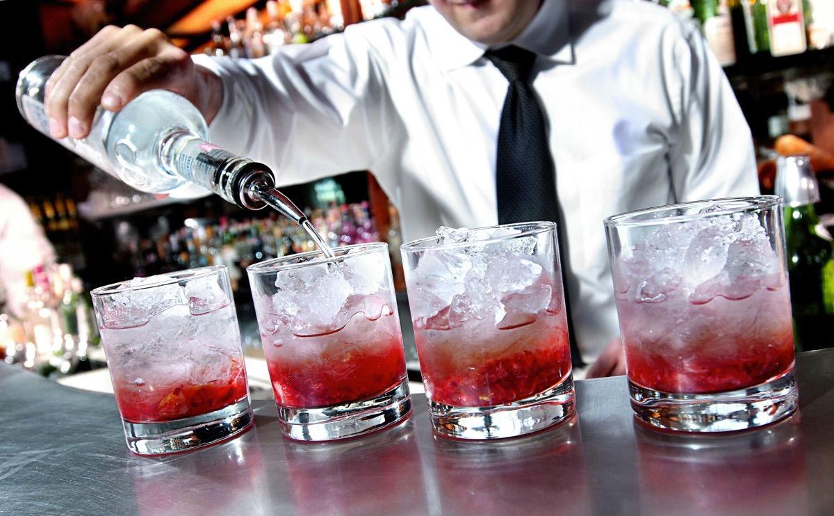 Los mejores bartenders del mundo se dan cita en Mixology (X) Trend