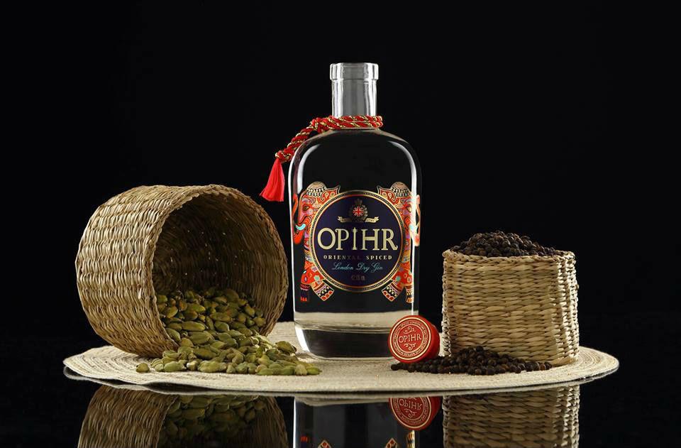 Opihr busca los dos mejores cocteleros de España