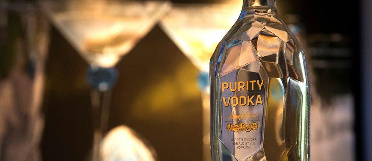 ¿Te gusta el vodka? Purity, herencia e innovación