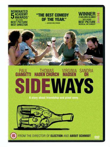 sideways película vino