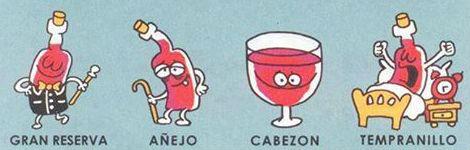 Vocabulario de los tipos de vino: 16 variantes que podemos encontrar en nuestra mesa