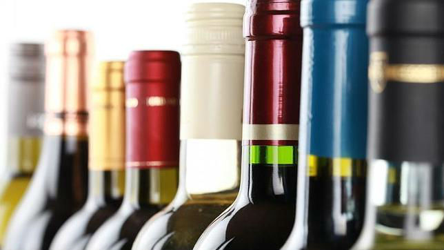 España, entre los países con mayor consumo de vino