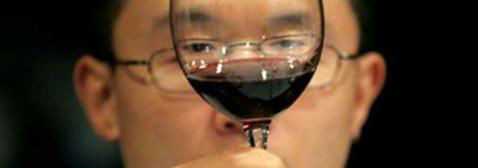 China, mayor consumidor de vino tinto del mundo