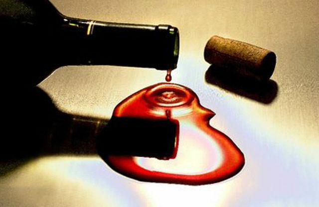 Crean un vino que no deja resaca
