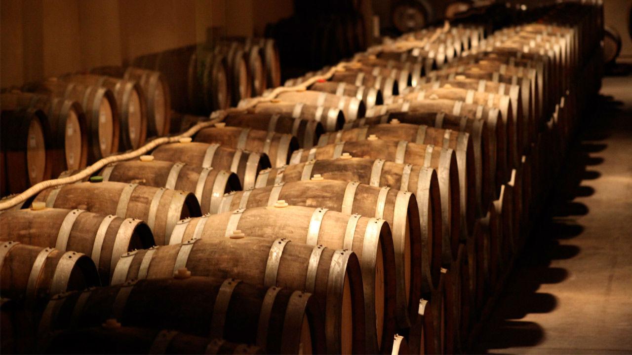 Las exportaciones de vino español crecen un 20%