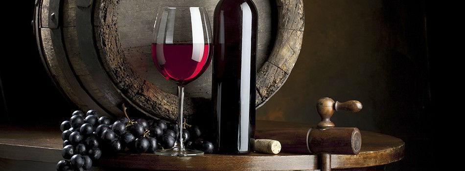 Una cuarta parte de los españoles son consumidores de vino