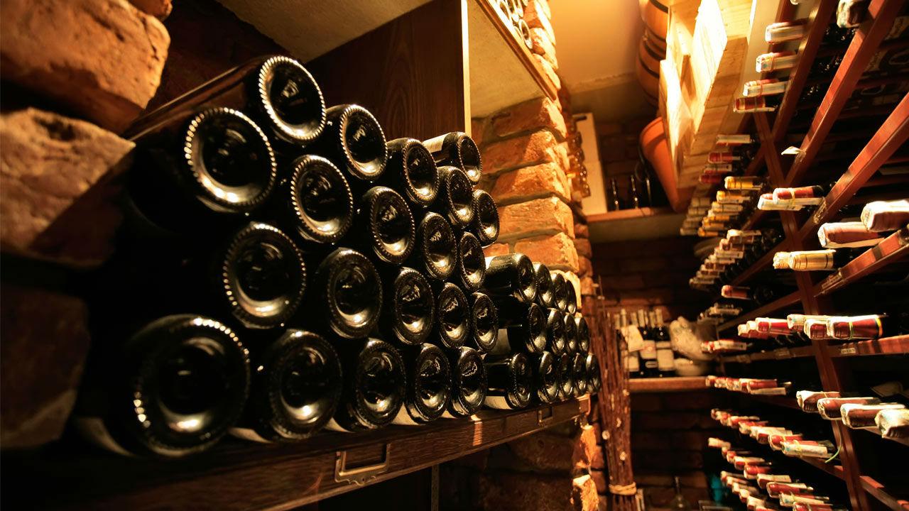 La exportación de vino aumenta un 22% en el último año