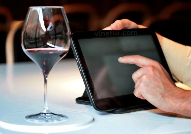 Crecen las ventas de vino online en los últimos años