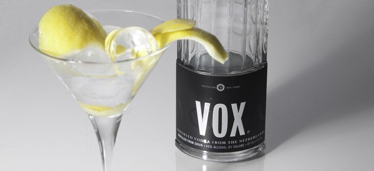 VOX, máxima suavidad y claridad de los Paises Bajos