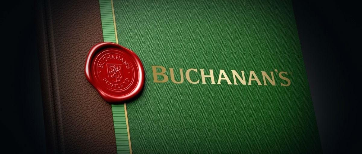 Buchanan's 12, una suave nota ahumada