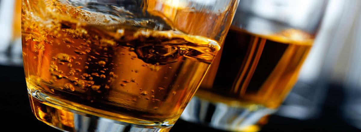 Whisky escocés vs Bourbon. ¿Qué diferencias existen?