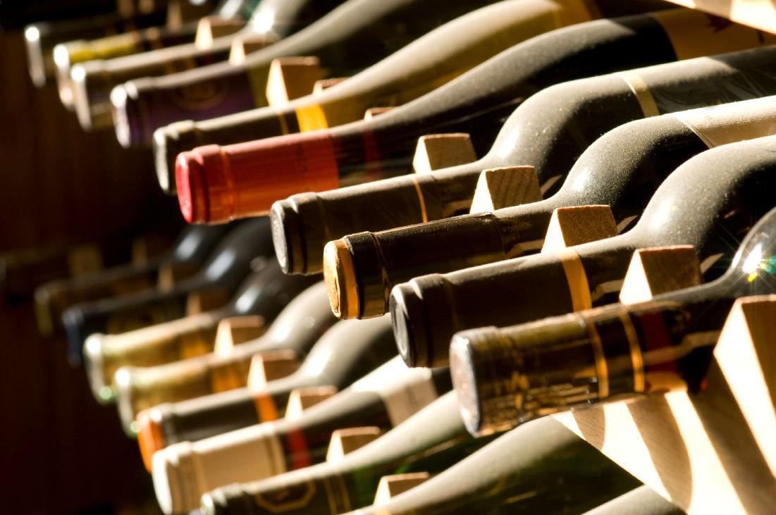 La exportación de vino supera los 2.500 millones de euros en 2013