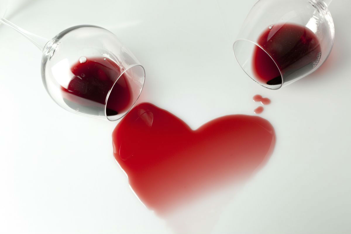¿Un poco de vino podría ser bueno para los riñones?